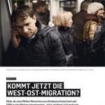 Artikel in Berliner Republik (Ausgabe 06/2012)