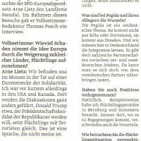 151127_Volksstimme.Interview